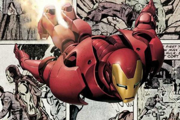 金持ちで天才でプレイボーイ、Iron Man(アイアンマン)はこんな人