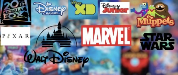 打倒Netflixを目指すディズニー独自ストリーミングサービス 'Disney Play'