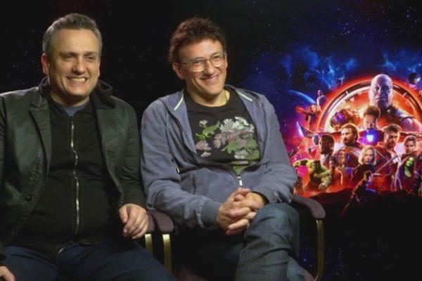 ルッソー兄弟がアベンジャーズ4の撮影現場で意味深な投稿 タイトル発表か!?