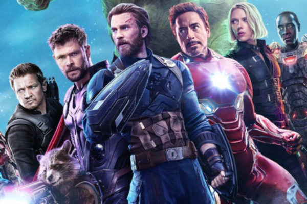 アベンジャーズ4タイトルついに発表か Avengers: Annihilation が意味するのは