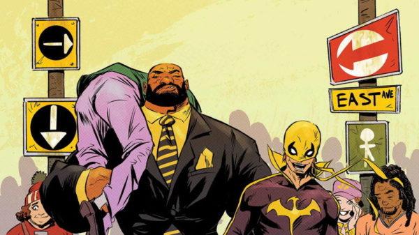 Netflixがルーク・ケイジ、アイアンフィストを打ち切り。噂されるヒーローズ・フォー・ハイアーとはどんな内容?