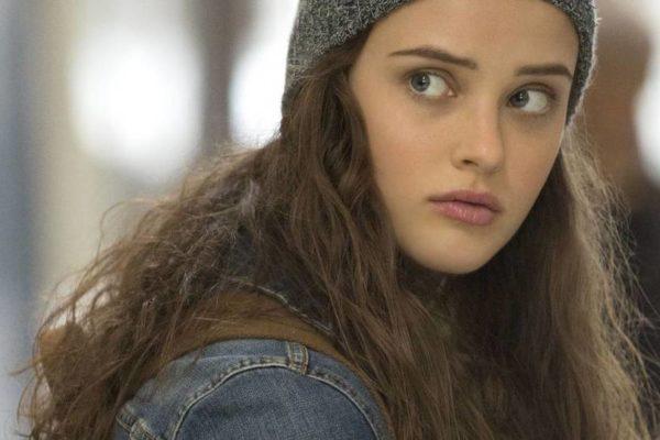 Netflix話題作「13の理由」スター キャサリン・ラングフォードがアベンジャーズ4に出演予定
