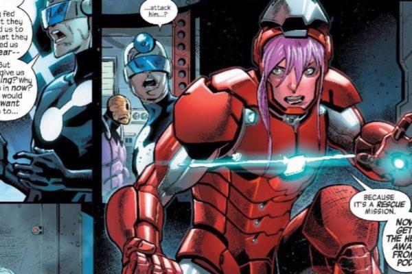 ペッパー・ポッツは生きてた!アベンジャーズ4ではアイアンマンをレスキューできるか