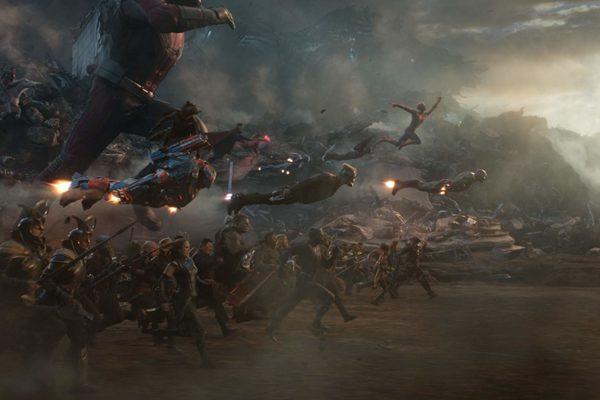 【ネタバレ感想】アベンジャーズ:エンドゲーム 歴史に残る傑作映画は必ず観るべき